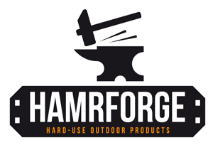 Hamrforge – Hard-Use Outdoor Products